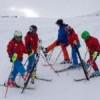 Geplanter alpiner Trainingsbeginn 8.Jan 2016