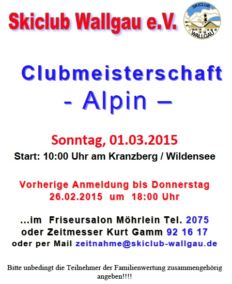 CM alpin Pic