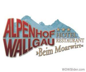 Alpenhof Wallgau
