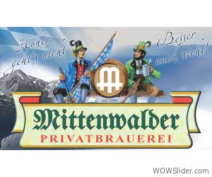 Brauerei Mittenwald