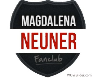 Fanclub Magdalena Neuner