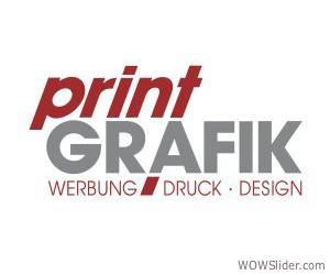 Print-Grafik Schober